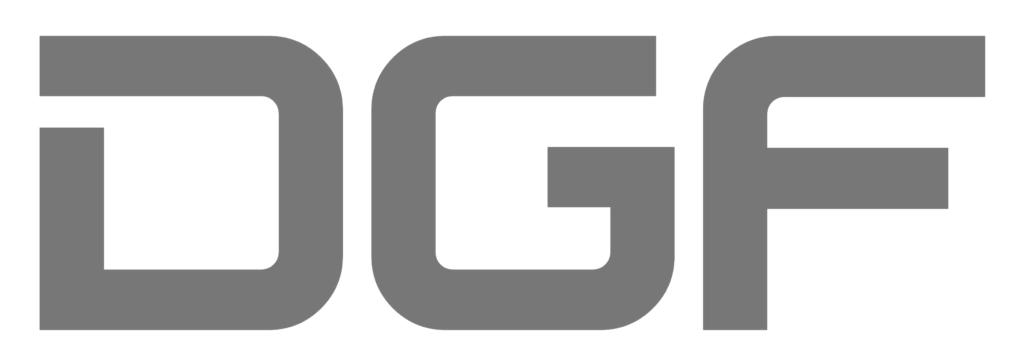 Logo DGF